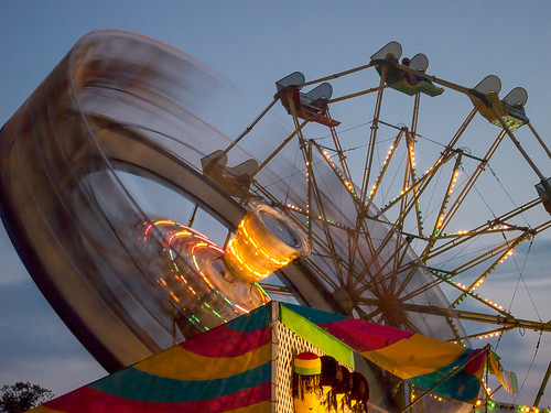 Kennett Carnival: Wheels Within Wheels