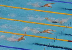 Olympics Swimming 128