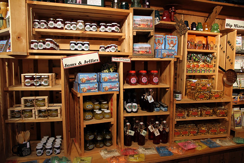 Ketchikan - Sam McGee's Jams and Jellies