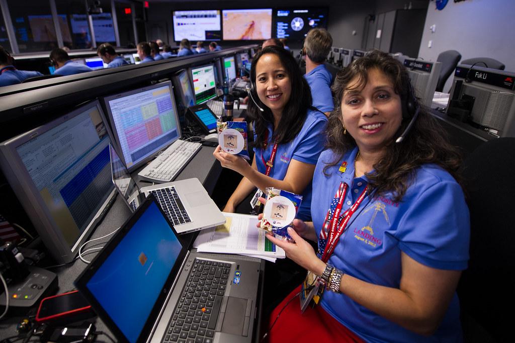 nasa employees - photo #8