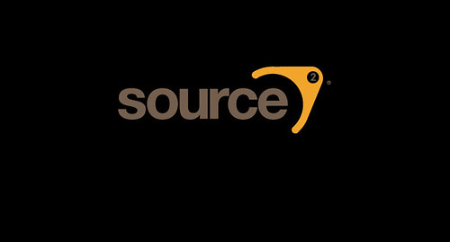 source 2 slider