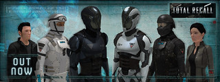 PlayStation Home Update 8-6-2012