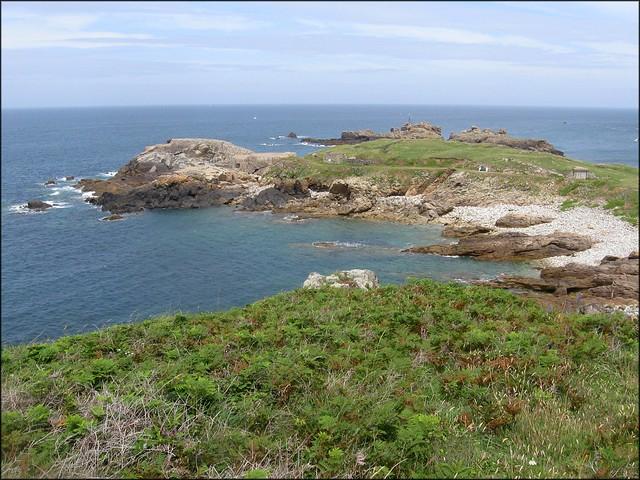 Bibette Head, Alderney