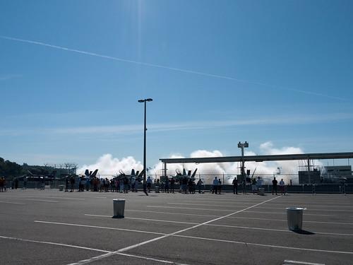 SeaFair 2012 - Boeing Field