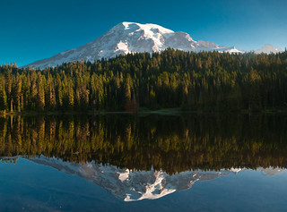 Reflection Lake Vista