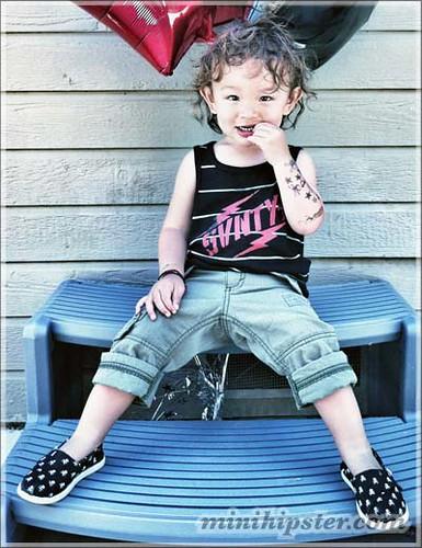 CJ... MiniHipster.com: kids street fashion (mini hipster .com)