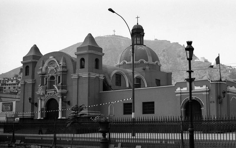 Fotografía convencional, Lima en rollo.