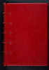 Binding of Aristophanes: Comoediae novem [Greek]