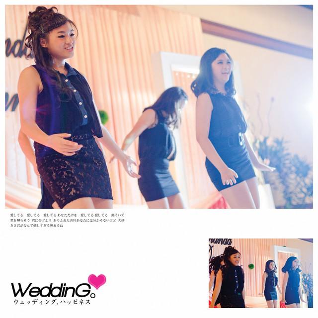 Amanda & Dennis Wedding Reception43