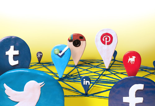 The Social Media Road Map