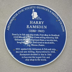 Photo of Blue plaque № 11076