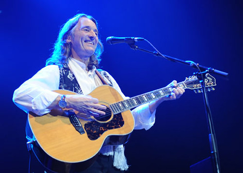 Roger Hodgson @ Oregon Zoo