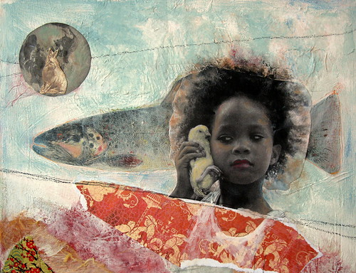 tribute to Beasts of the Southern wild