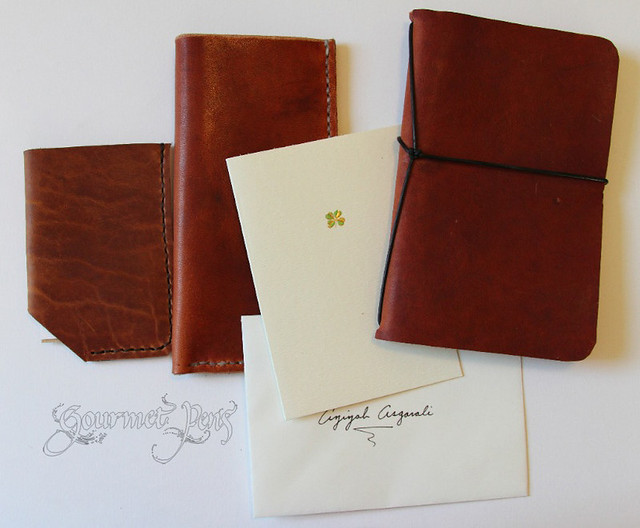 Davis Leather