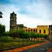 San Andrés Calpan, Puebla, México.