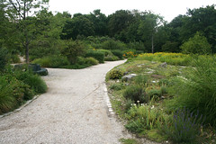 Gartenanlagen - Westpark