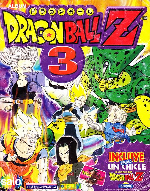 Dragon Ball Z 3  Flickr - Photo Sharing!