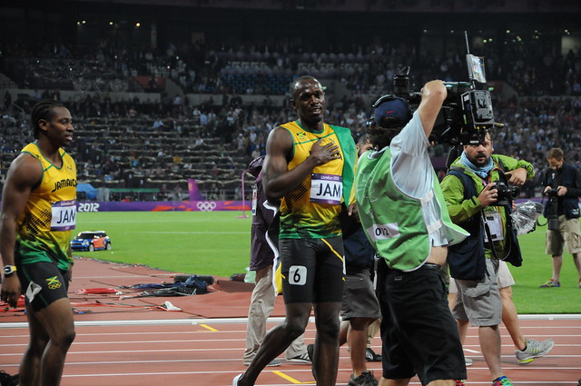 Image Result For Movies Usain Bolt