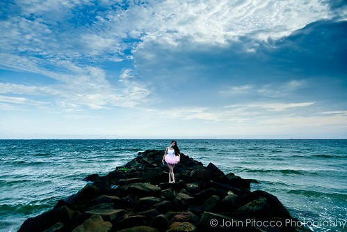 Alone by jpsphoto