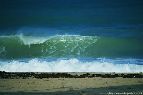 sea beach sand surf waves foto photos pics images