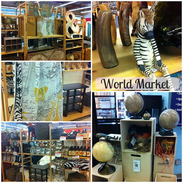 World Market Kingdom Animalia