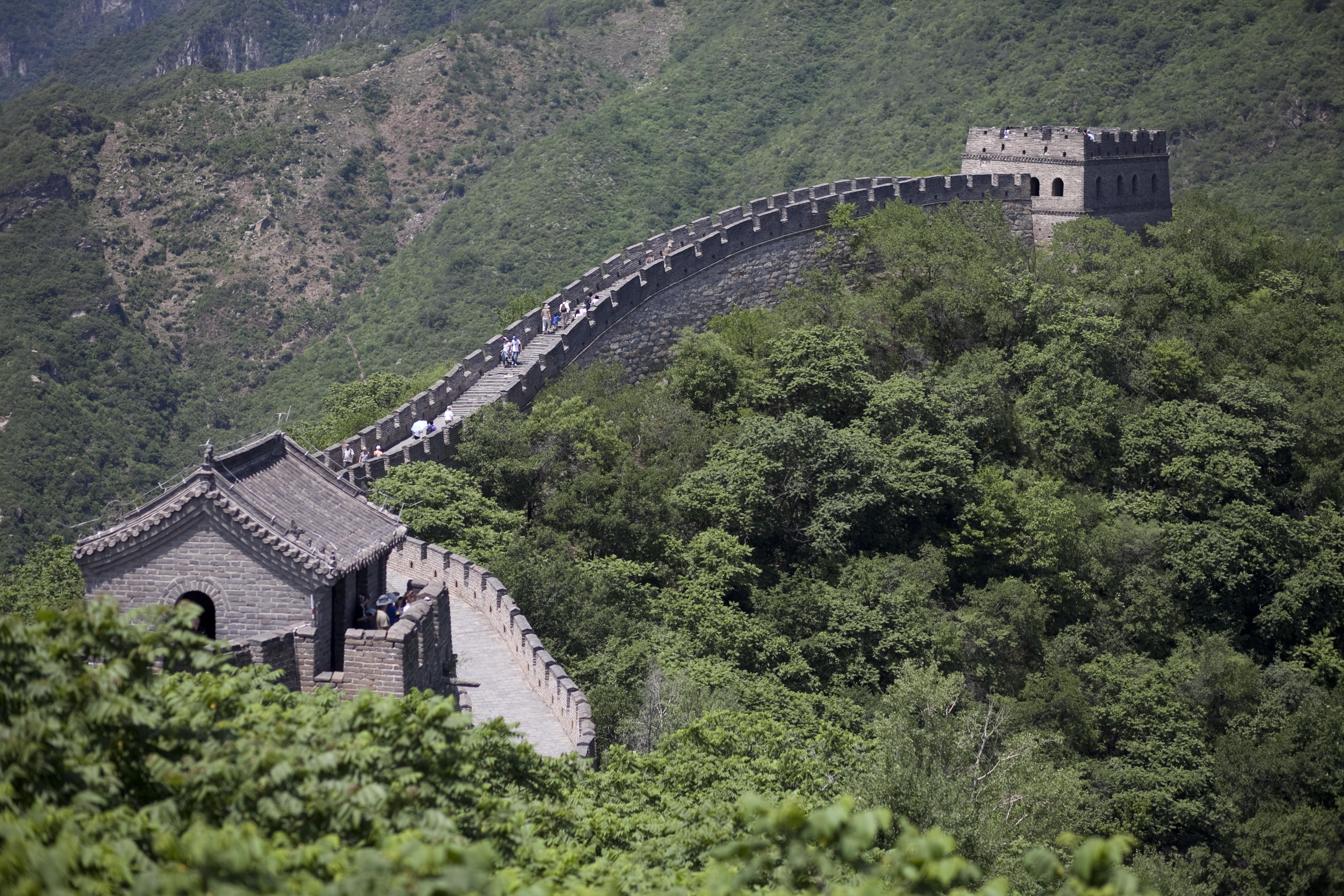 MAYMESTER: SOCIAL ENTREPRENEURSHIP IN CHINA Image