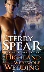 May 1st 2013                A Highland Werewolf Wedding by Terry Spear
