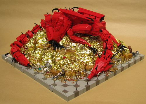 Smaug the Tremendous