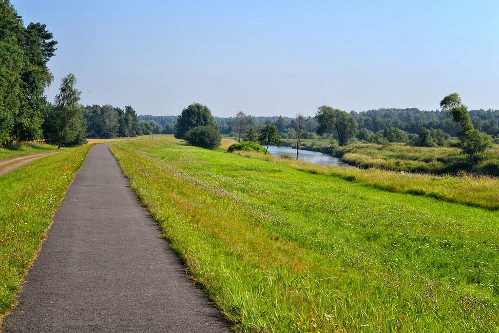 Oder-Neisse-Radweg