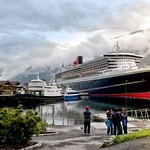 Norway , the Queen Mary 2 .