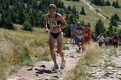 Víkendovým závodům dominují klasické vrchy a dlouhé horské běhy