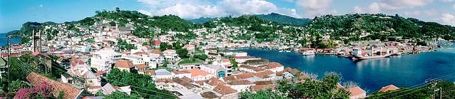 St. George's - Grenada