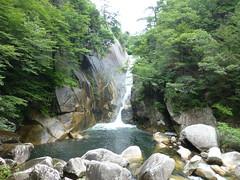 水, 2012-08-15 10:42 - 仙娥滝