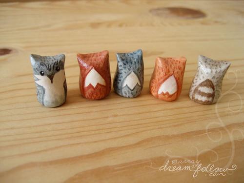 tiny tails
