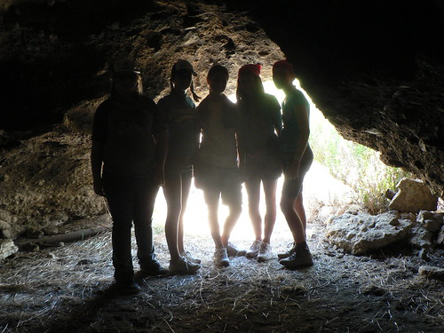 Cave Girls No. 2