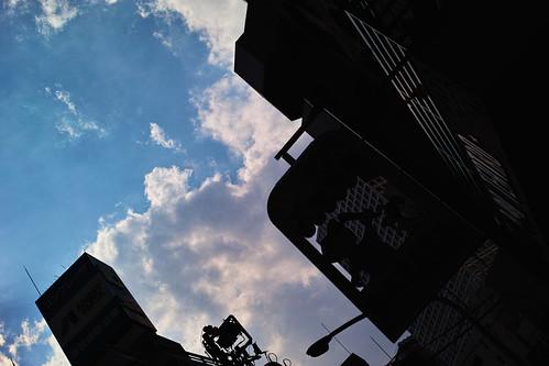 Shinjuku sky 201281702