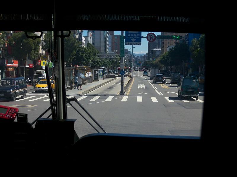 2012 台湾旅行 taipei