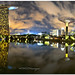Night @ Gardens By The Bay_Panorama 6139 by wsboon