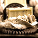 Chocolate Oreo Cupcakes w/ Cookies and Cream Chocolate by IrishMomLuvs2Bake