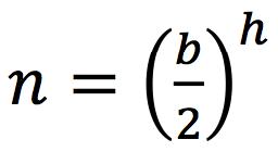 _n=(b/2)_^h