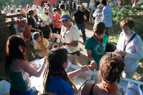 Barbadillo2012 (327) - Día de las familias - Ese rico chocolate