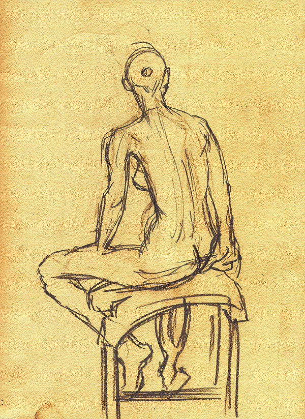 LifeDrawing_Seated