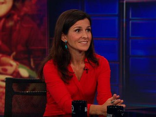 Joanna Brooks on The Daily Show with Jon Stewart