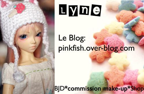 carte Lyne
