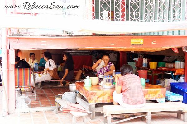 Singora Tram Tour - songkhla old town thailand-012