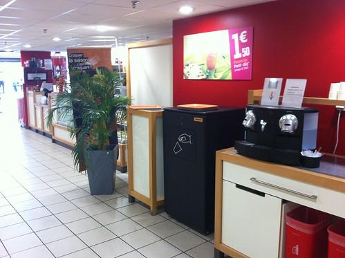 Trash Compactors For Customer Use - Harmony Enterprises