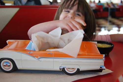 Chatterbox - Kids Meal