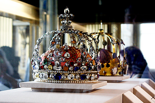 Louis-XV-crown