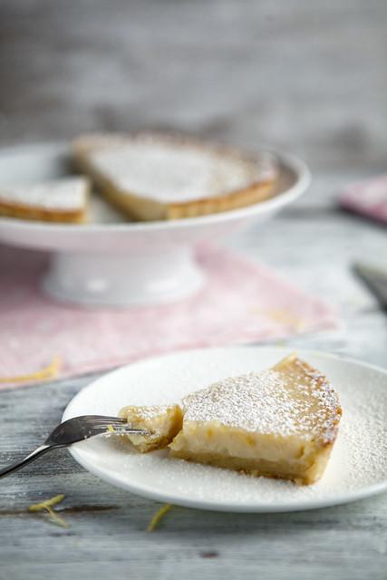 [235/366] Lemon Tart