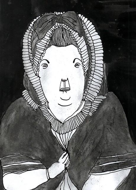 ulrika sofia brunow